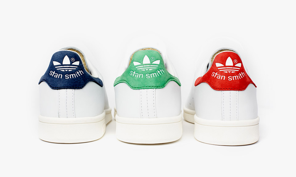 Stan Smith Guillaume